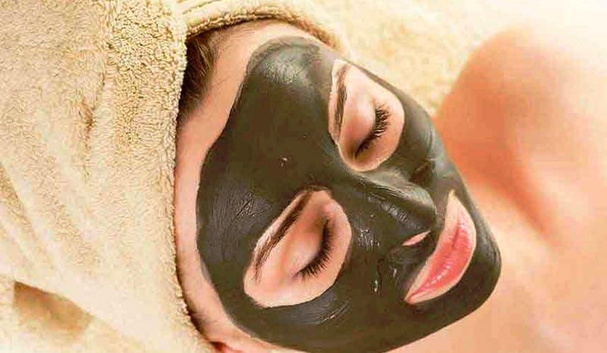 Полезные свойства ламинарии для кожи лица