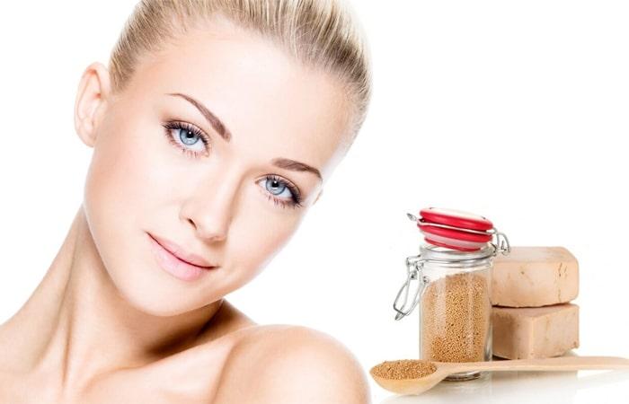 Применение дрожжей для кожи лица