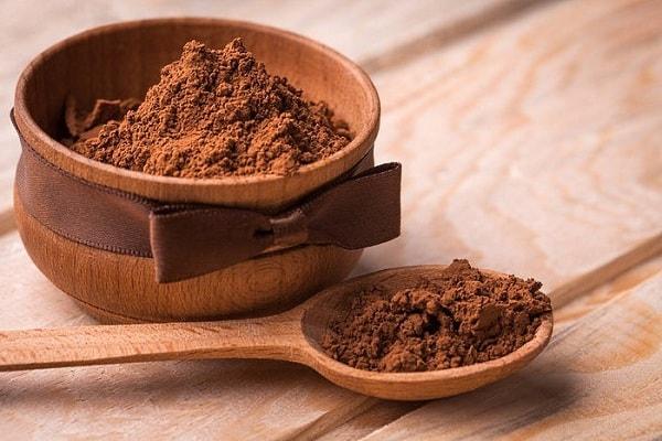 Маски на основе какао