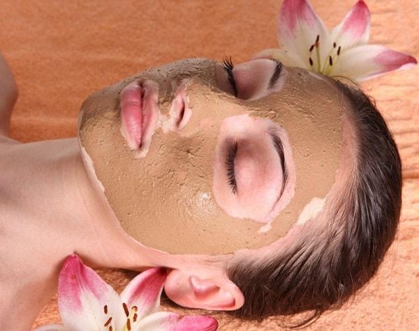 Правила применения маски из косметической бадяги