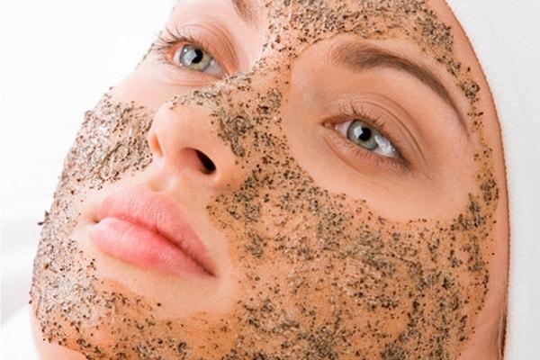 Маска из бадяги для кожи лица