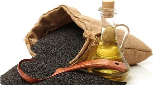 Тминовое масло