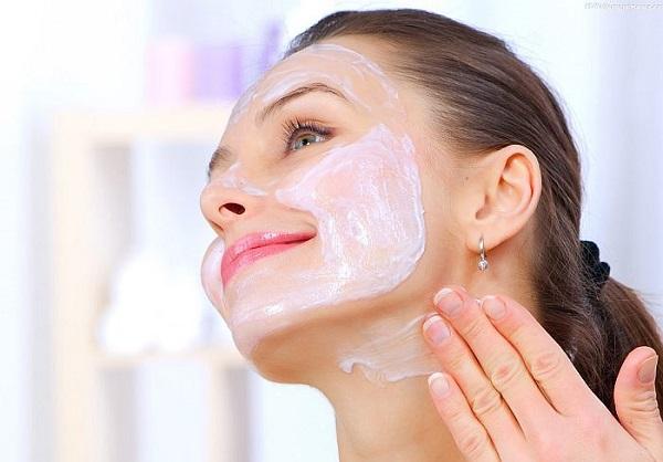 Эффективная маска от морщин