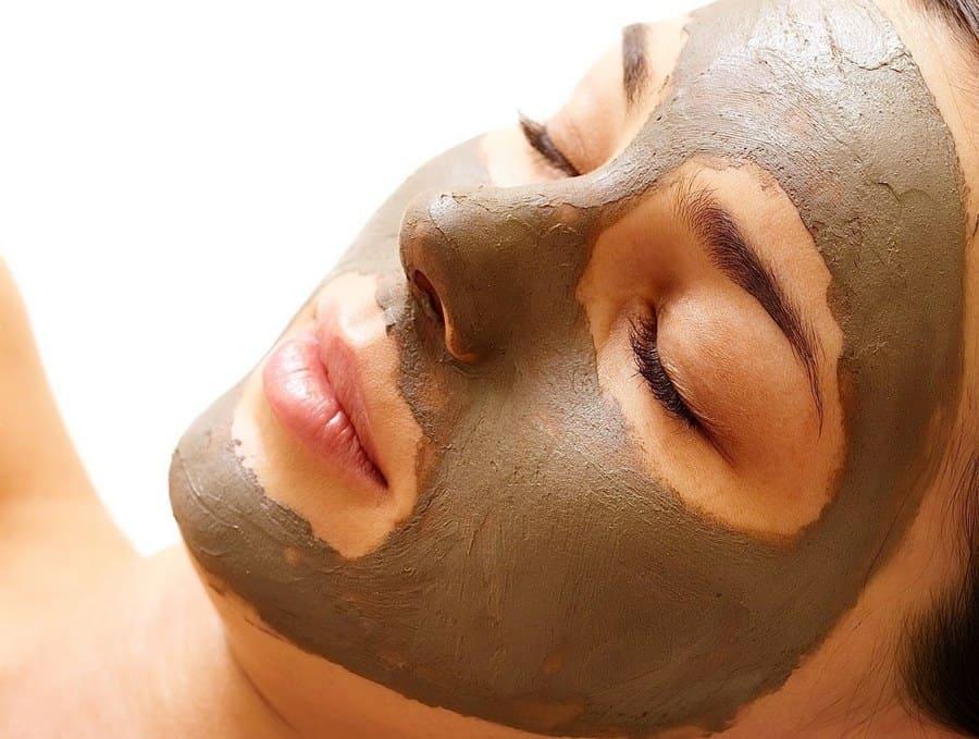 Увлажняющая маска
