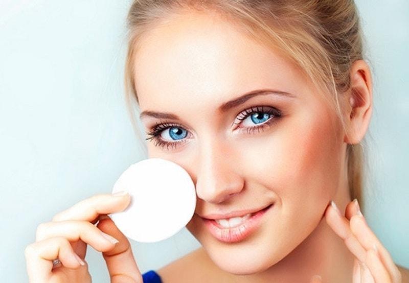 Тоник для очищения кожи лица